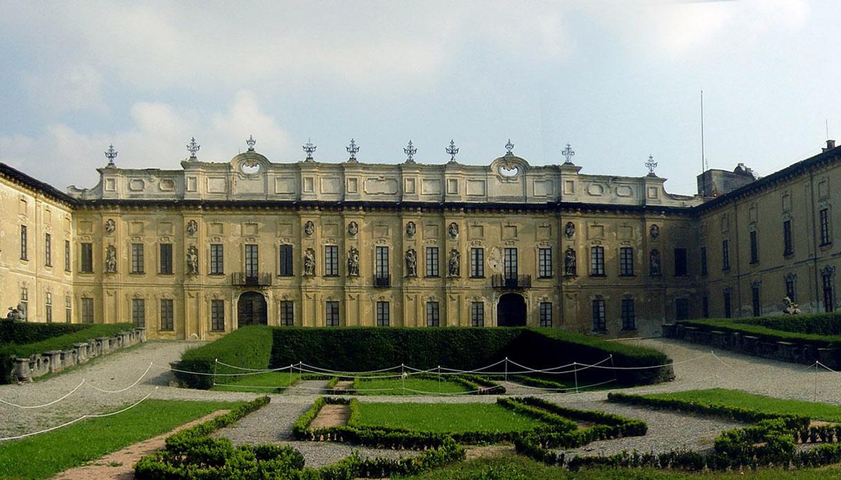 Villa Arconati, riapre dopo 5 anni la piccola Versailles italiana