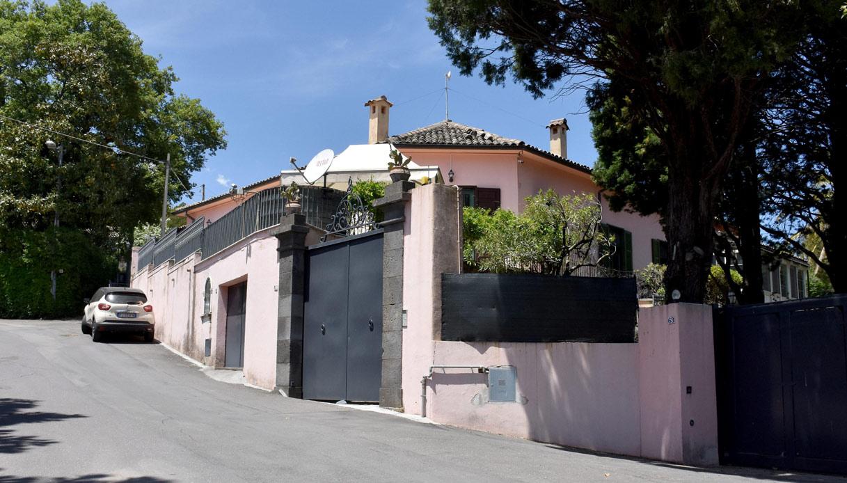 Villa Grazia diventerà un museo