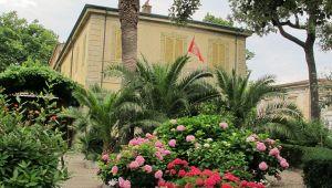 Giardini di Villa Puccini
