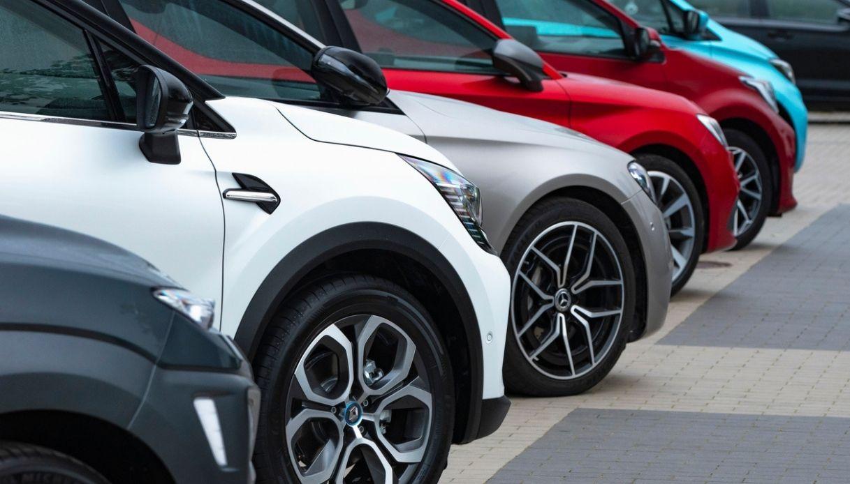 Quanto costa mantenere un'auto: i dati regione per regione