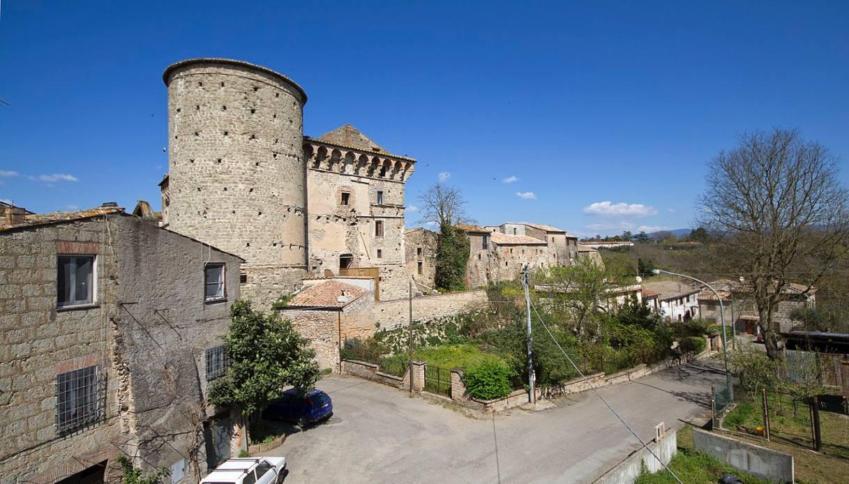 castello di Graffignano