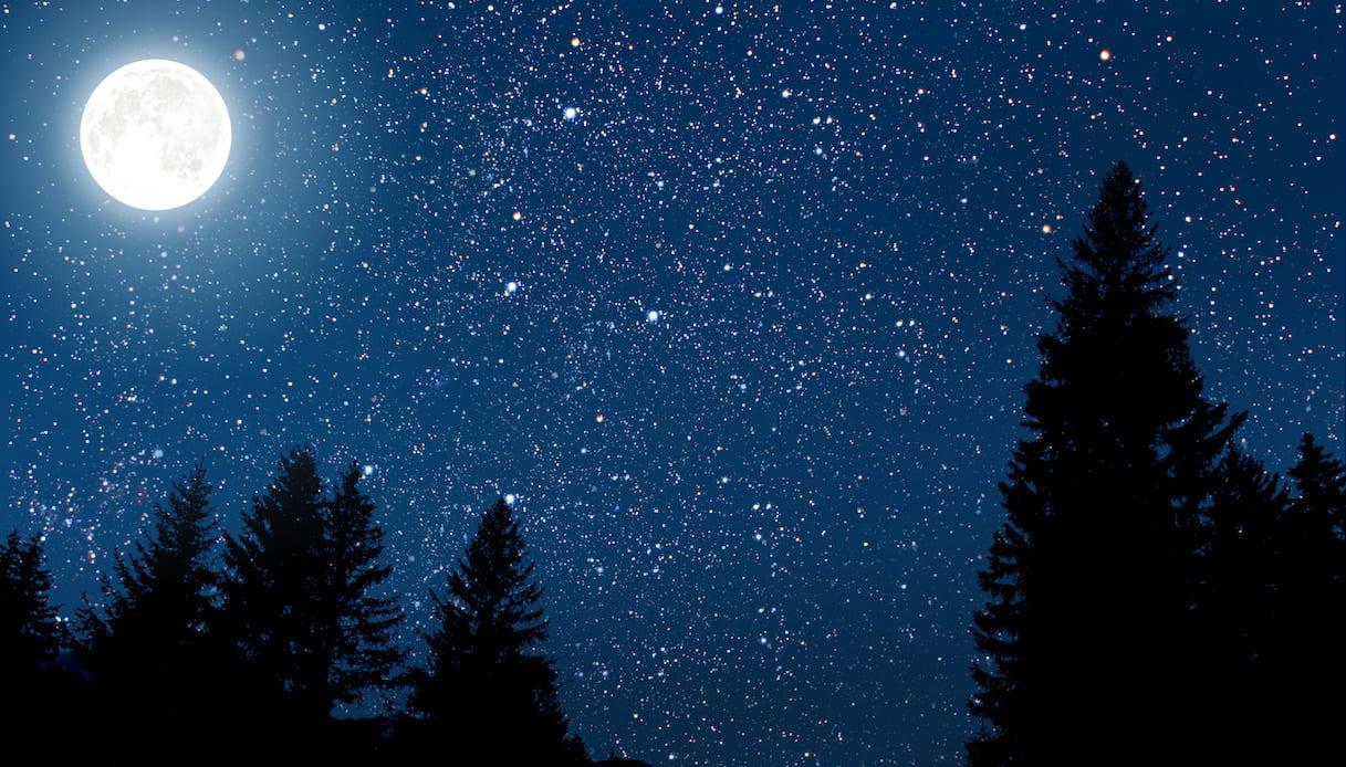 Il borgo di Allai vuole certificare il suo cielo stellato
