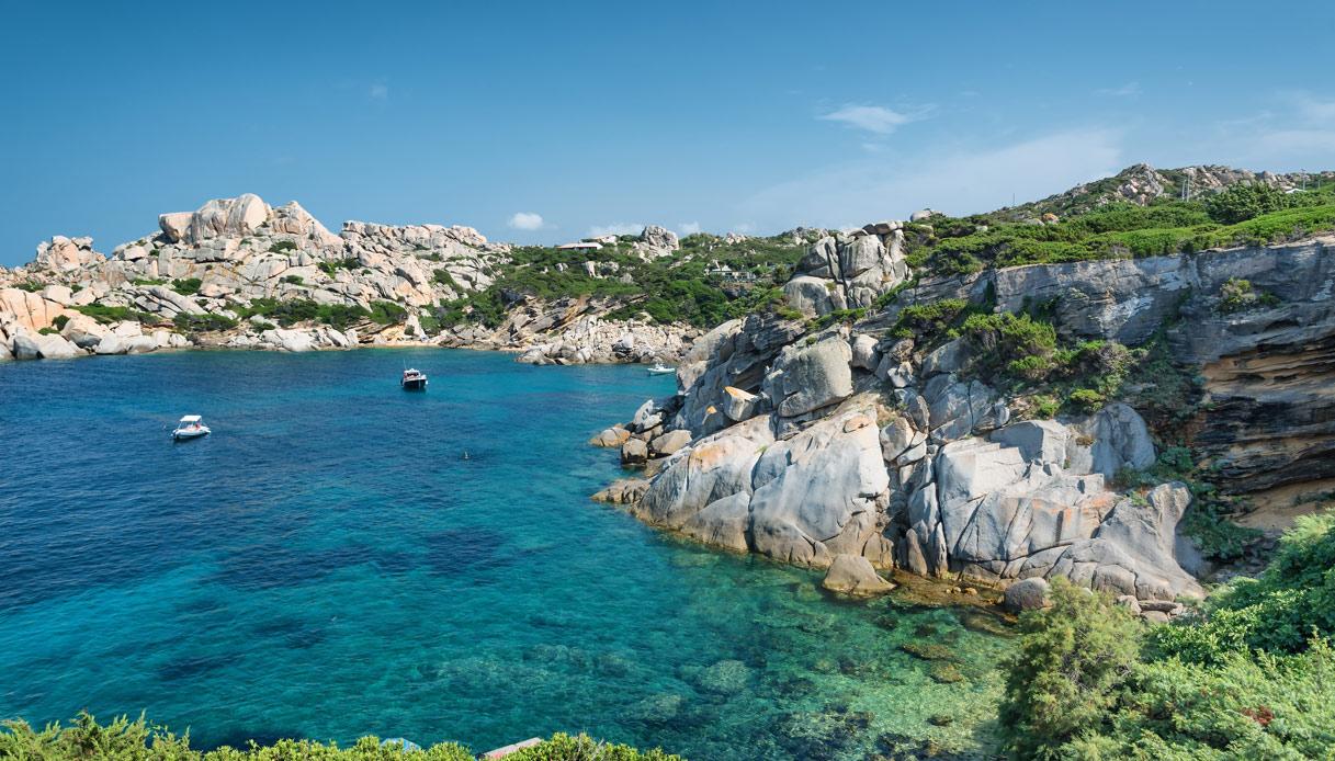 Il mare più bello d'Italia 2021: ecco le 5 Vele di Legambiente
