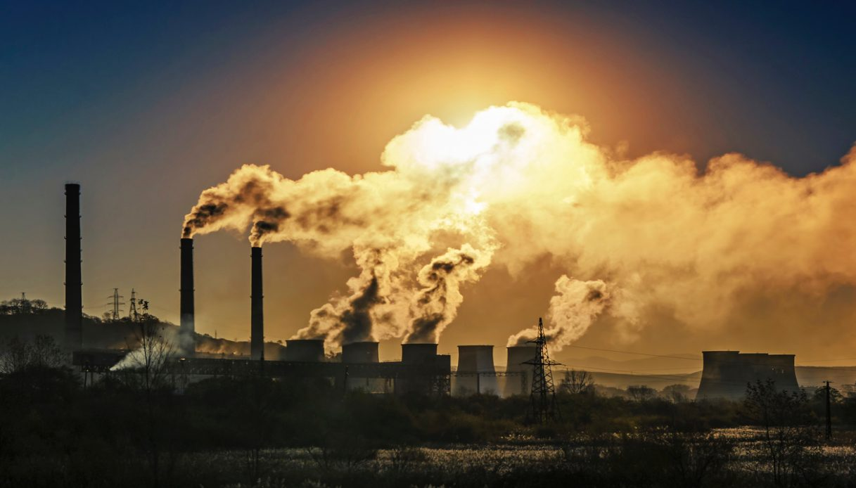 Tra le città più inquinate d'Europa ci sono 2 italiane