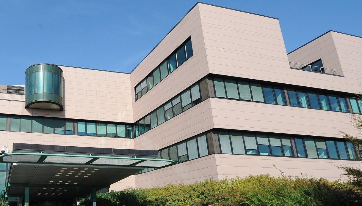 Ospedali più