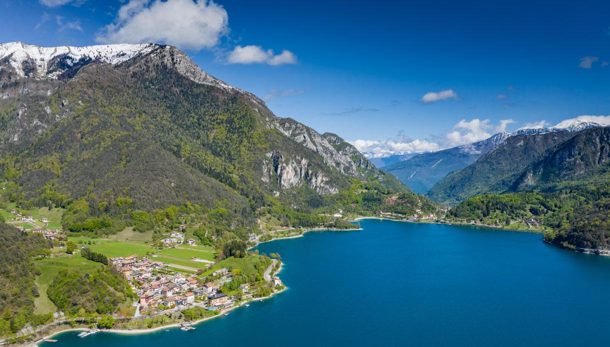 I 7 laghi più belli d'Italia del 2021