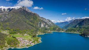 Lago di Molveno – Trentino Alto Adige