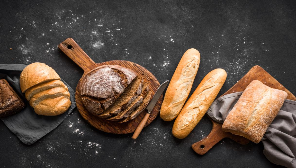 Il miglior pane d'Italia è al cioccolato fondente: la nuova guida