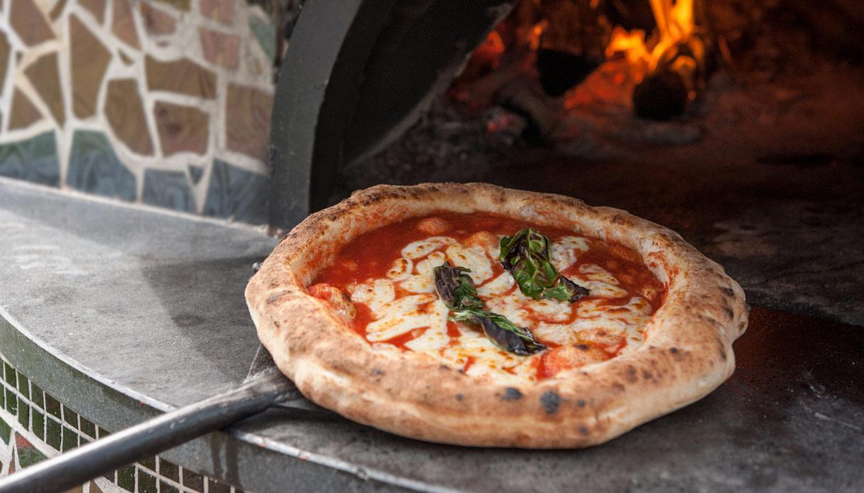 A Napoli la miglior pizzeria al mondo