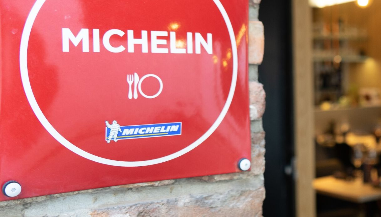 Nuovi ristoranti Guida Michelin