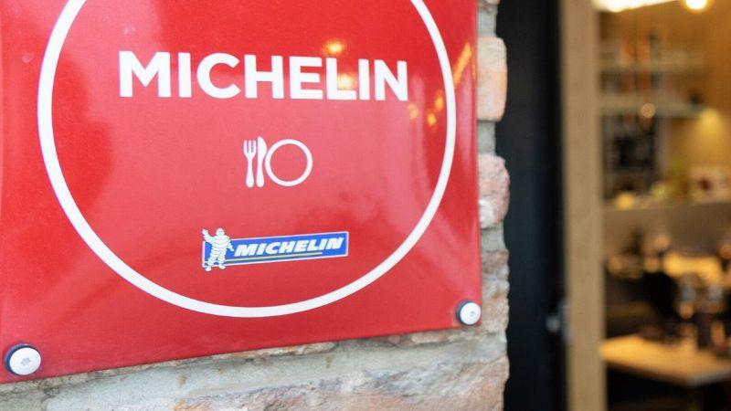 New Entry Guida Michelin
