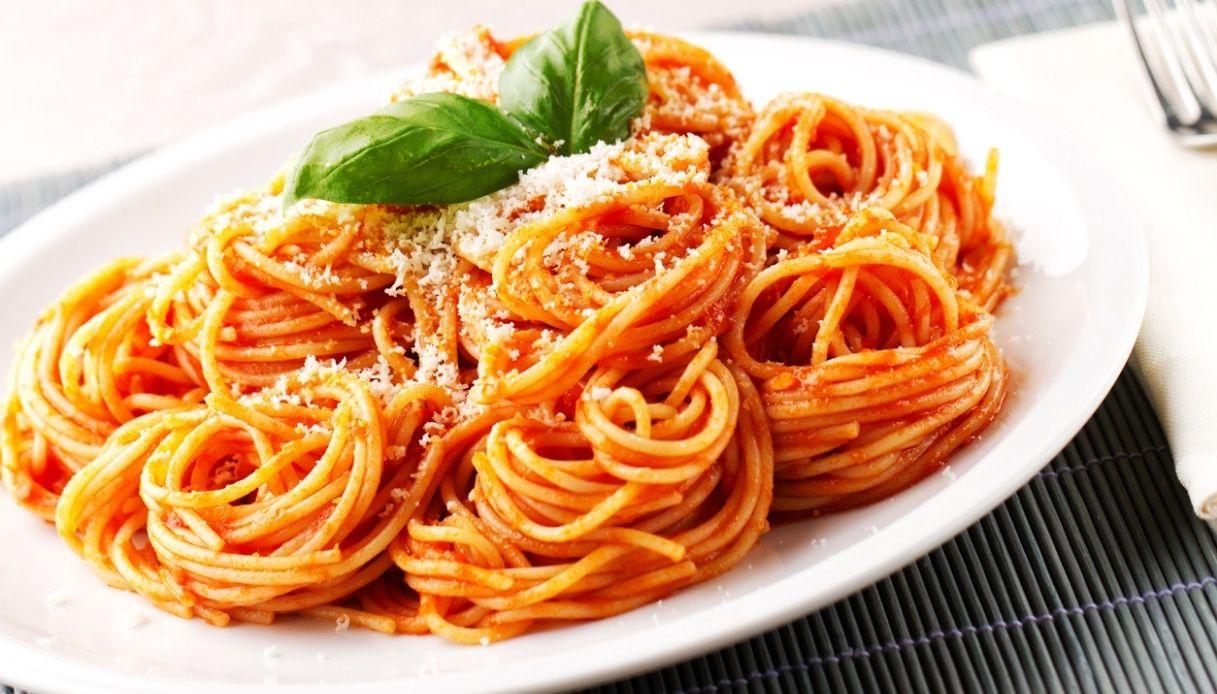 Il cibo più cucinato dagli italiani e le ricette preferite