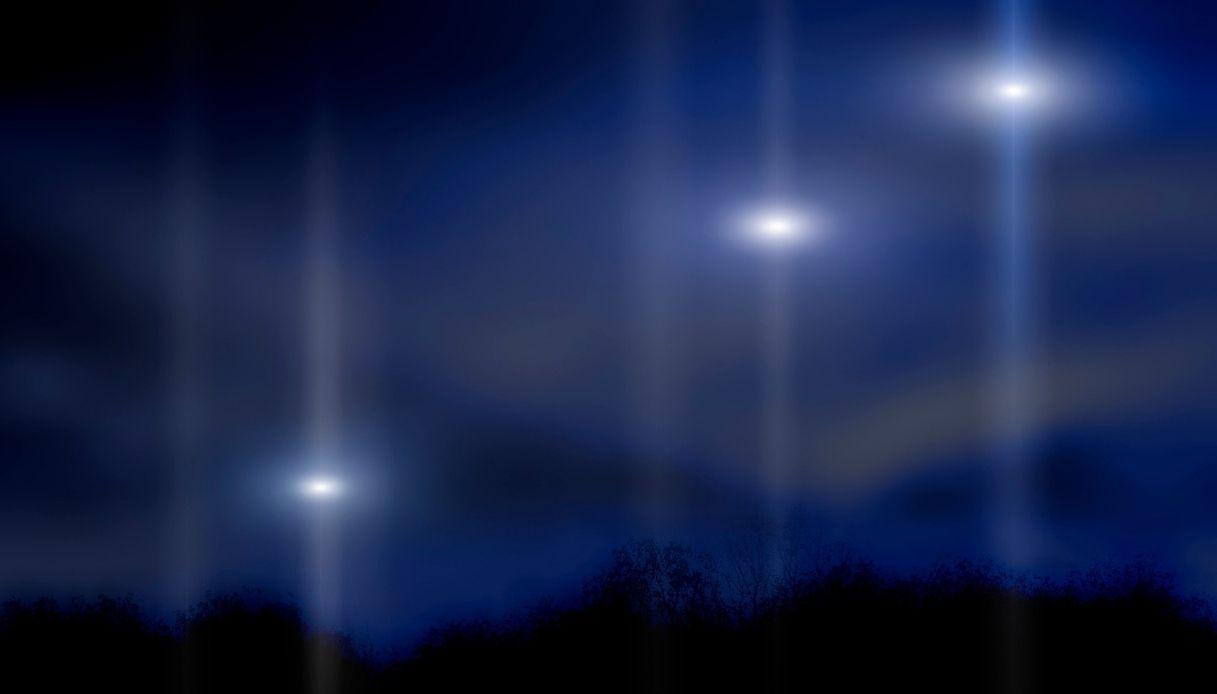 Avvistamenti Ufo Firenze