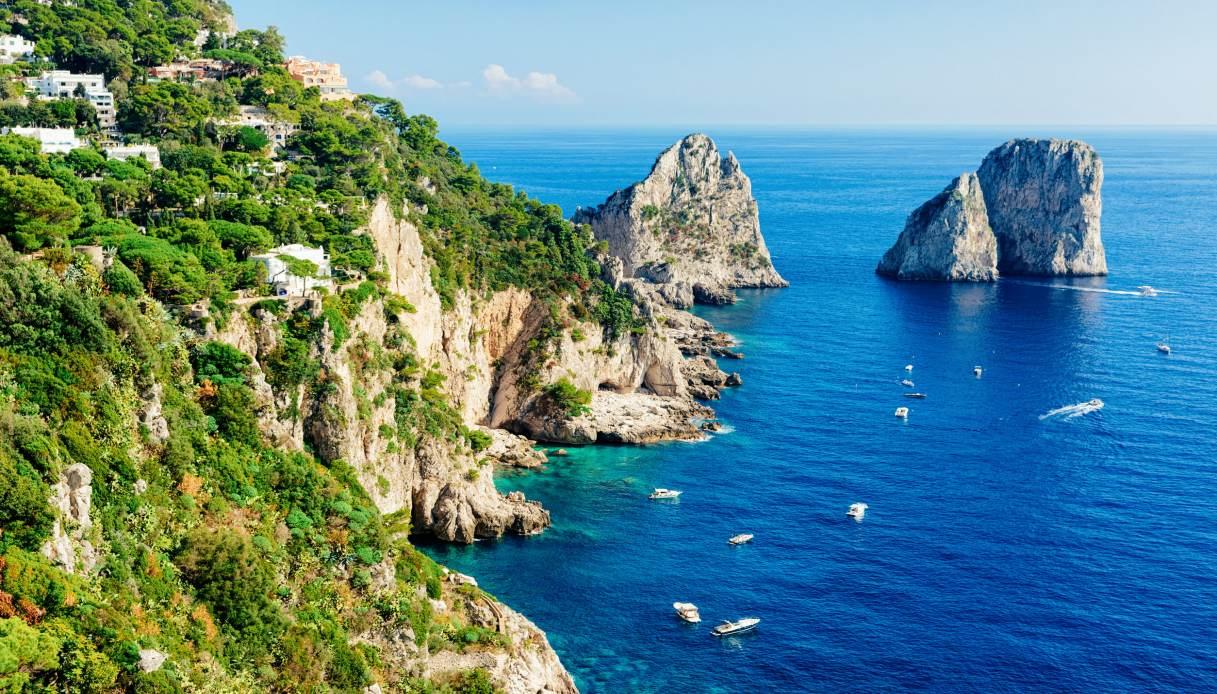 Case vacanza in Italia: la classifica delle località più care