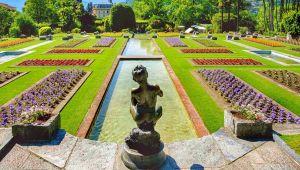 Il parco più bello d'Italia: i finalisti