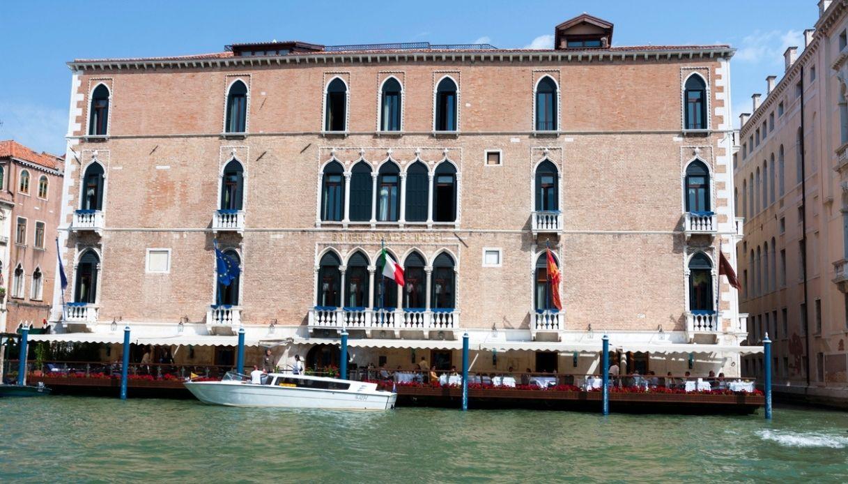 Palazzo Gritti