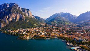 La Top 10 delle città con case all'asta: Lecco