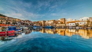 Candidate Capitale della Cultura 2024: Isole