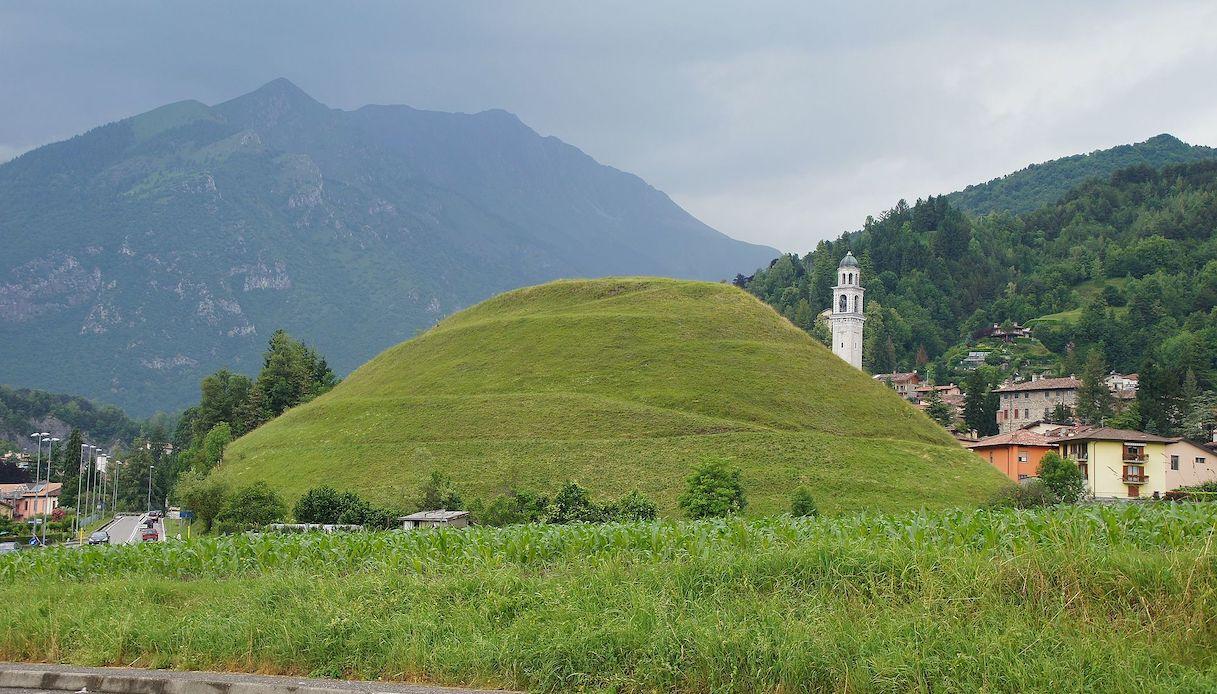 Monte Polenta