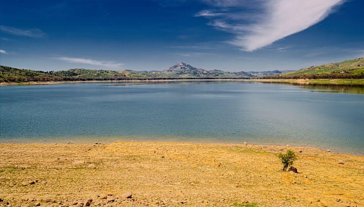 Lago Pozzillo