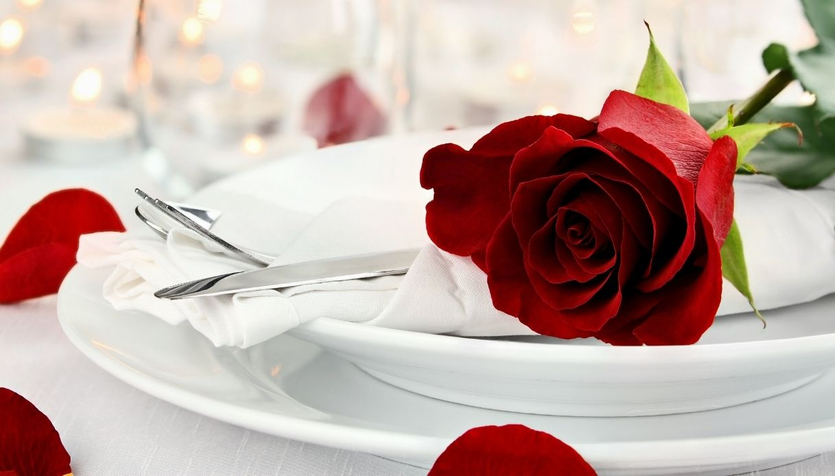 La classifica dei migliori ristoranti romantici d'Italia del 2021