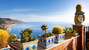 I luoghi più belli del mondo: la Sicilia