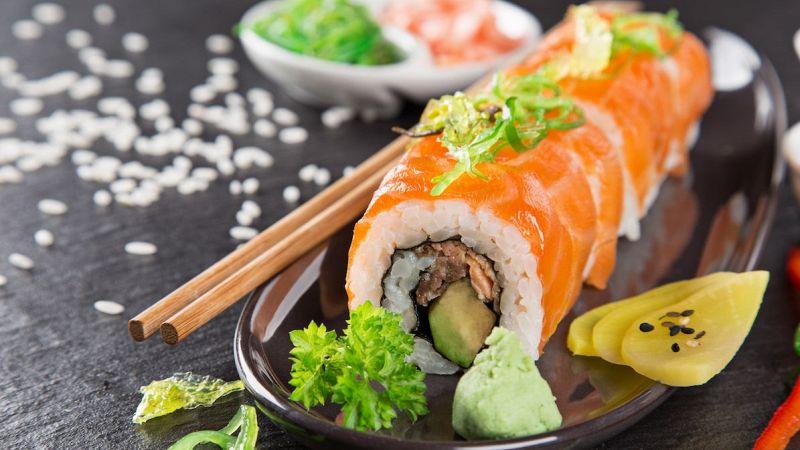 Miglior sushi d'Italia