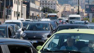 Traffico Liguria