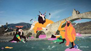 I Borghi Animati d'Italia per promuovere il turismo slow