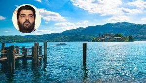 Cannavacciuolo e lago d'Orta