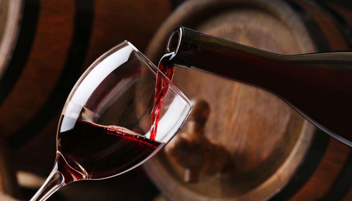Vino, la classifica delle maggiori cantine in Italia