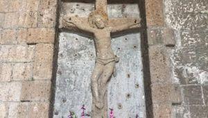 Cristo Orvieto