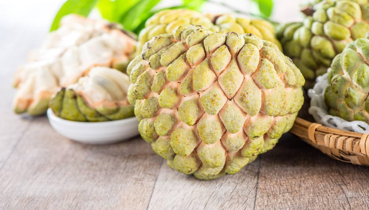 Clima, boom di frutta esotica made in Italy: le nuove specialità
