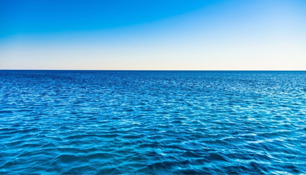Mediterraneo, scatta un nuovo allarme sul livello del mare