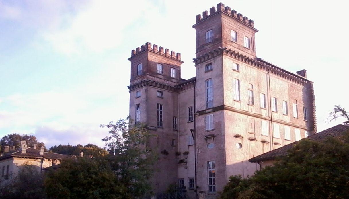 Palazzo Archito