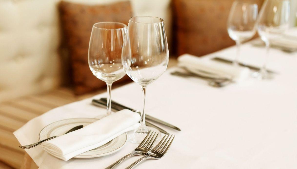 Migliori ristoranti di fascia media d'Italia: la classifica 2021