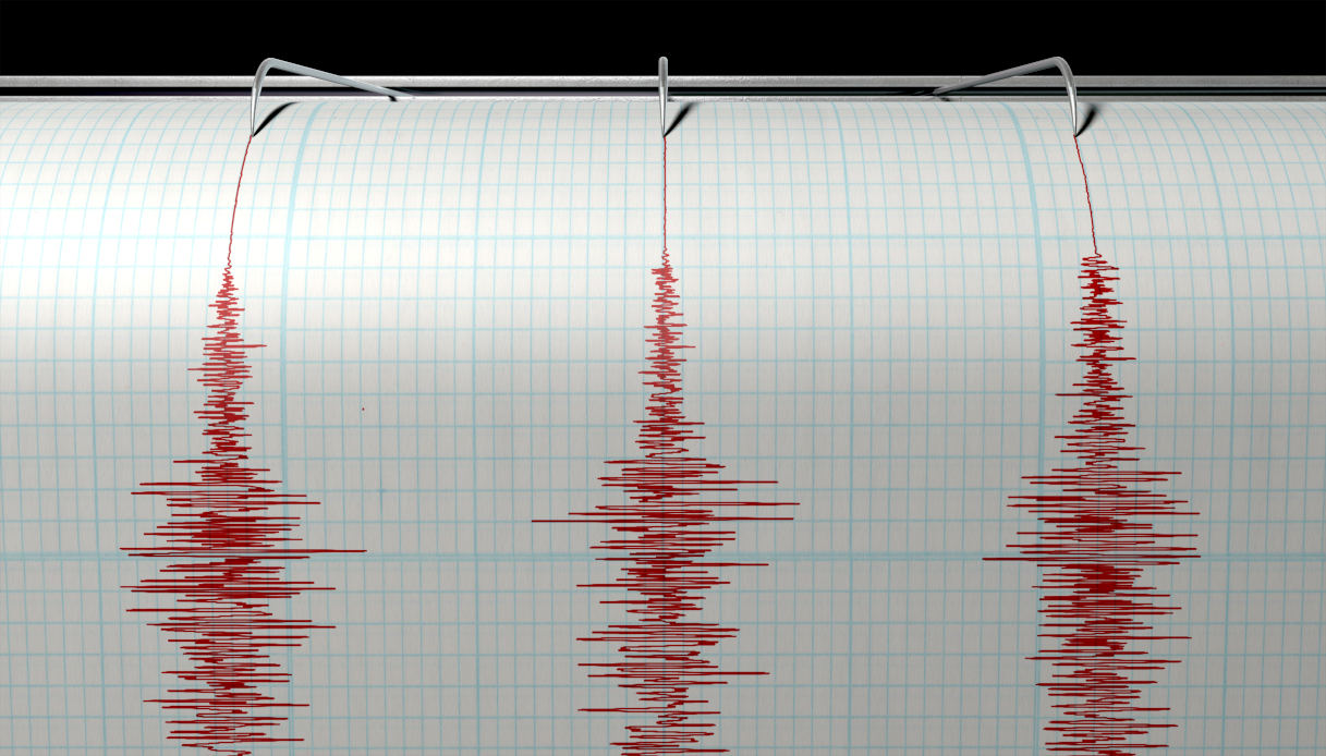 A cinque anni dal sisma, il punto della situazione terremoti in Italia