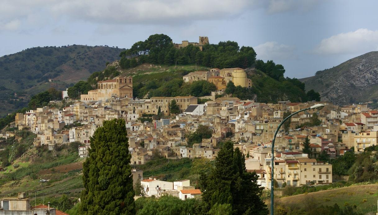Case a 1 euro a Calatafimi Segesta, borgo a due passi dal tempio