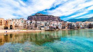 Le spiagge siciliane