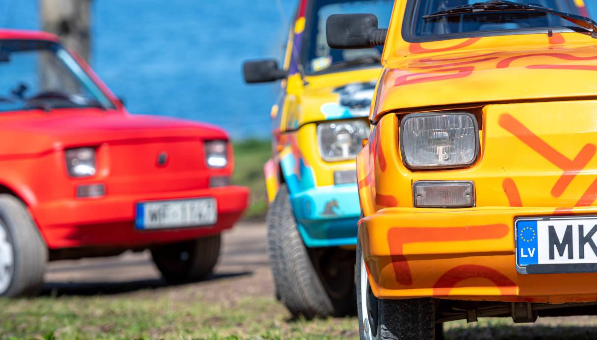 La Fiat più venduta di sempre