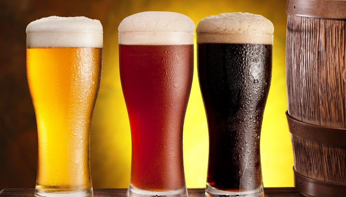 Migliori birre artigianali Italia