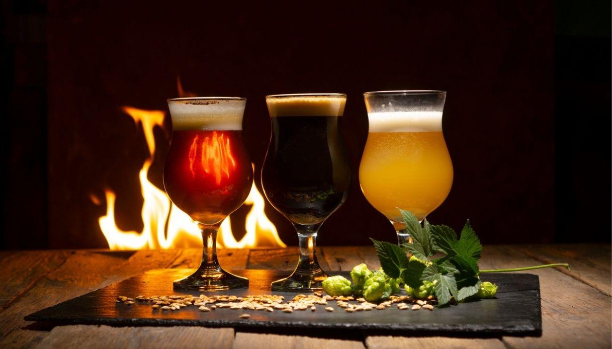 Cerevisia 2021: svelate le migliori birre artigianali d'Italia