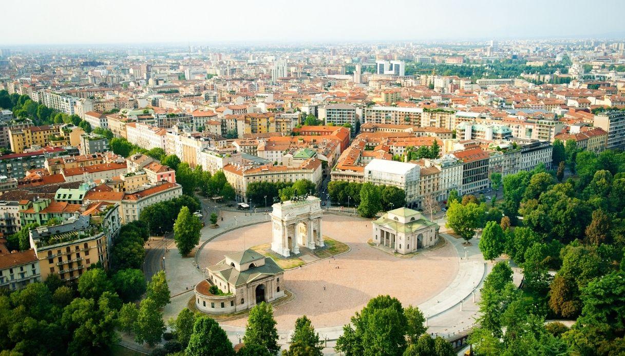 La classifica delle città più sostenibili in Italia