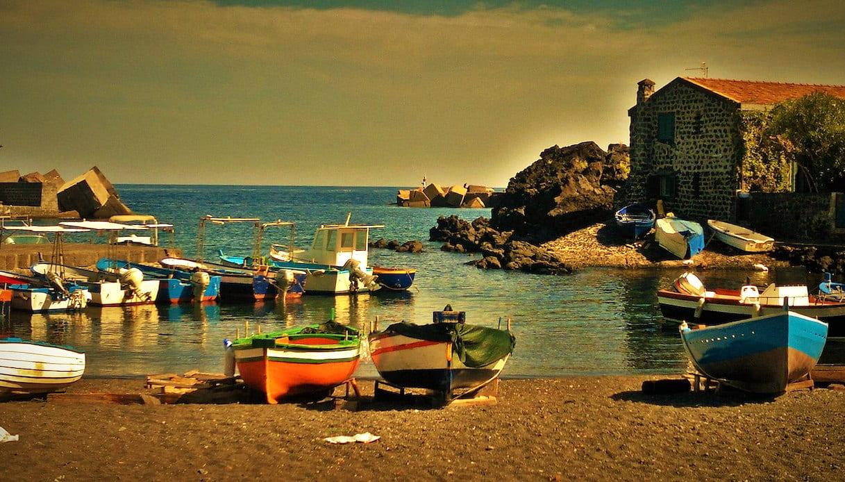 Pozzillo, il borgo della Sicilia che ha conquistato gli inglesi