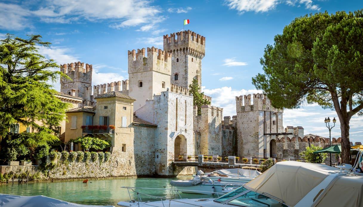 Giornate dei Castelli: alla scoperta dei tesori d'Italia