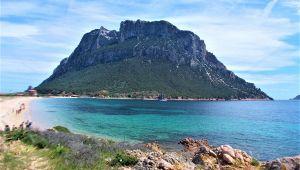 Isola di Tavolara, il regno più piccolo del mondo
