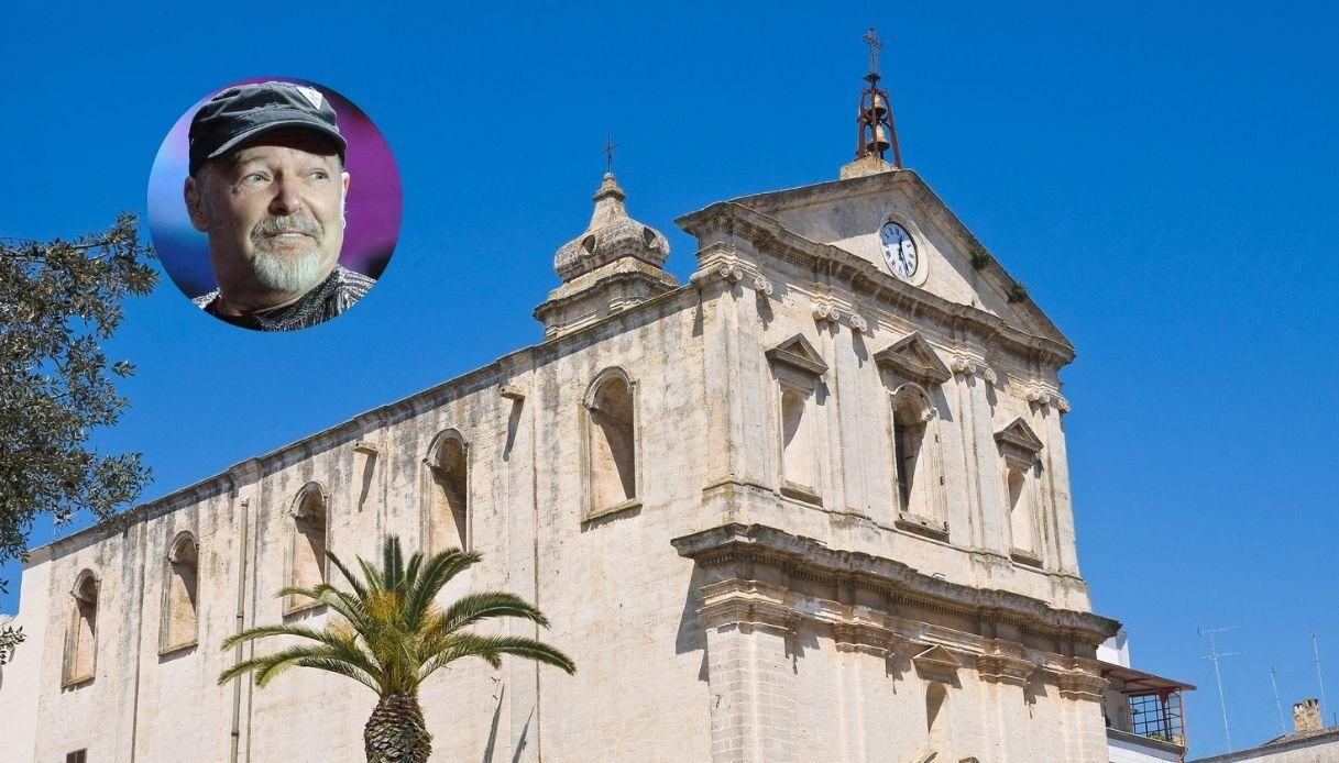 Castellaneta: cittadinanza onoraria a Vasco Rossi