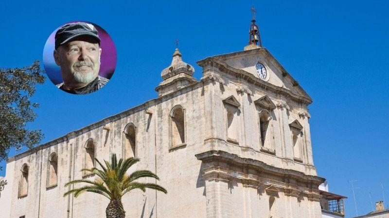 Vasco Rossi diventa un cittadino onorario di Castellaneta