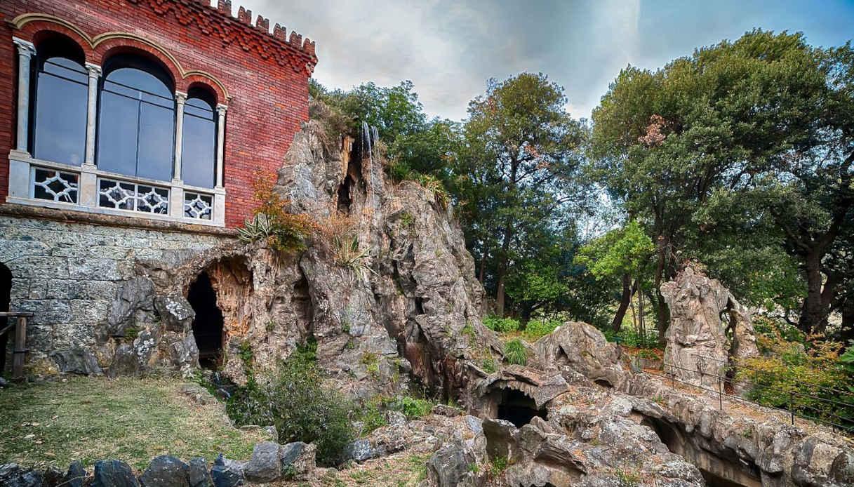 Villa Duchessa: dal ripostiglio emerge uno Strozzi