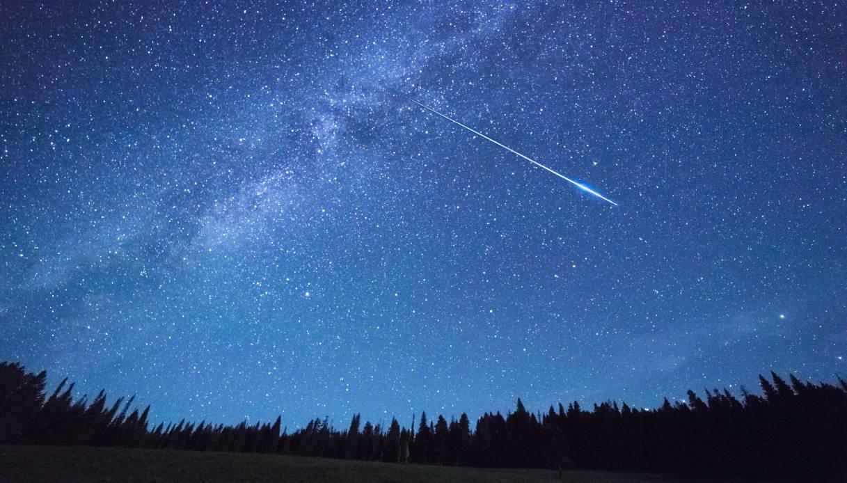 Toscana: caccia al meteorite